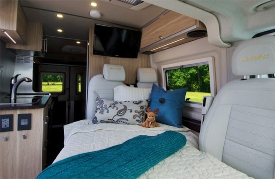 Super Hymer Virtual Visit Monaco Montreal Squirreltailoven Fun Painted Chair Ideas Images Squirreltailovenorg